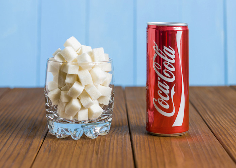 8 Peligrosas Razones Por Las Cuales Deberías Dejar De Tomar Coca Cola Drfeliz Com