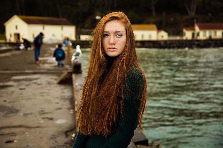 Fotografía: Mihaela Noroc. Proyecto: El atlas de la belleza